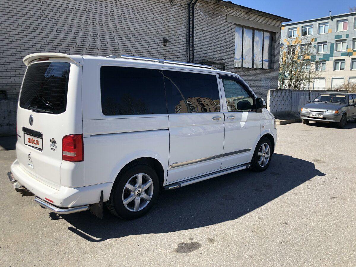 выкуп volkswagen в СПб